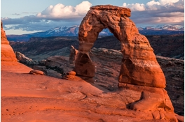 Picture of Delicate Arch